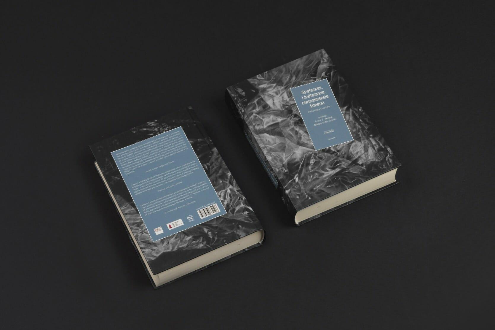 Thanatos book series - volume 2