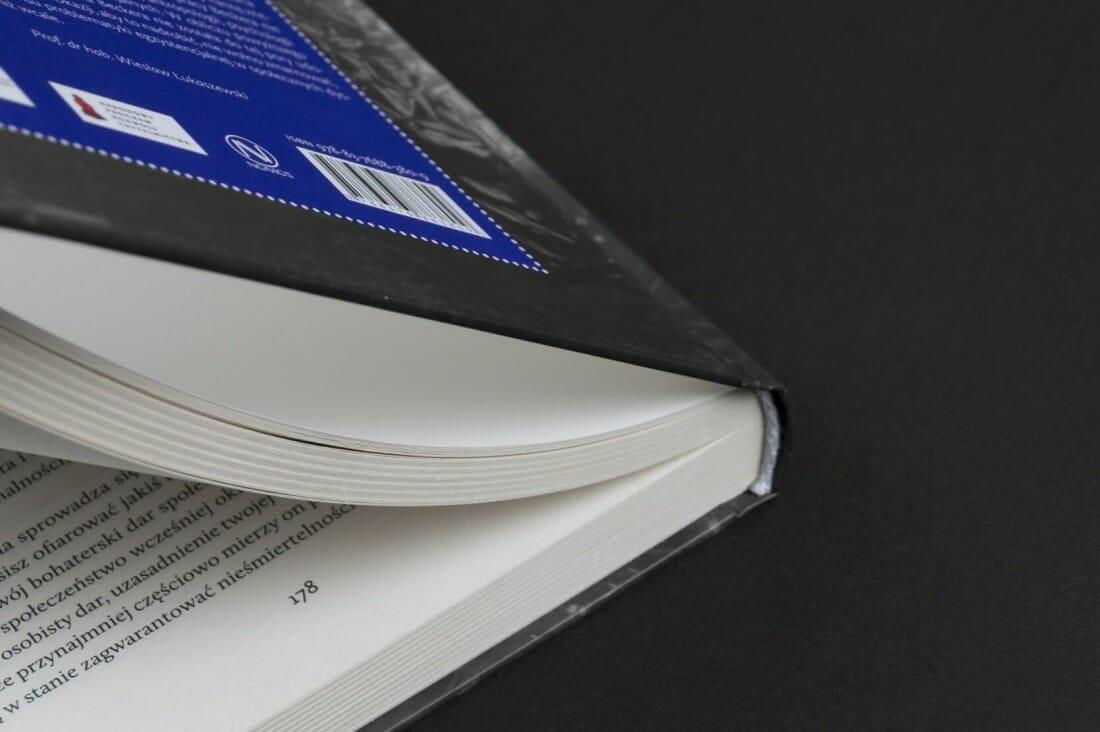 Thanatos Book series - closeup