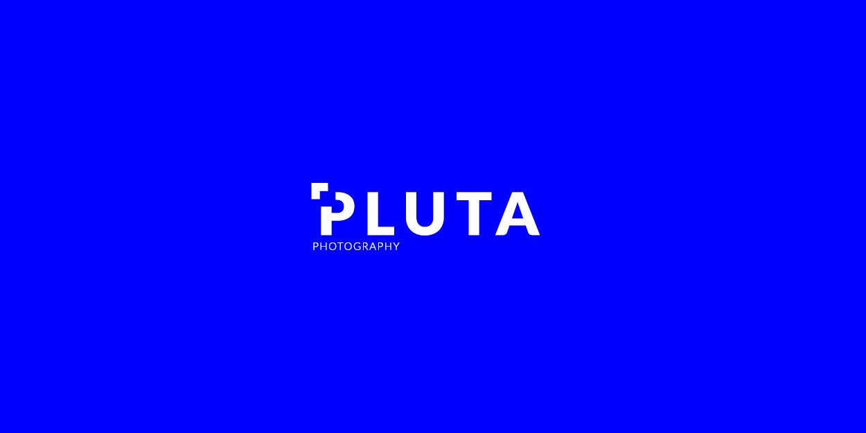 Logo Pluta Fashion Photography