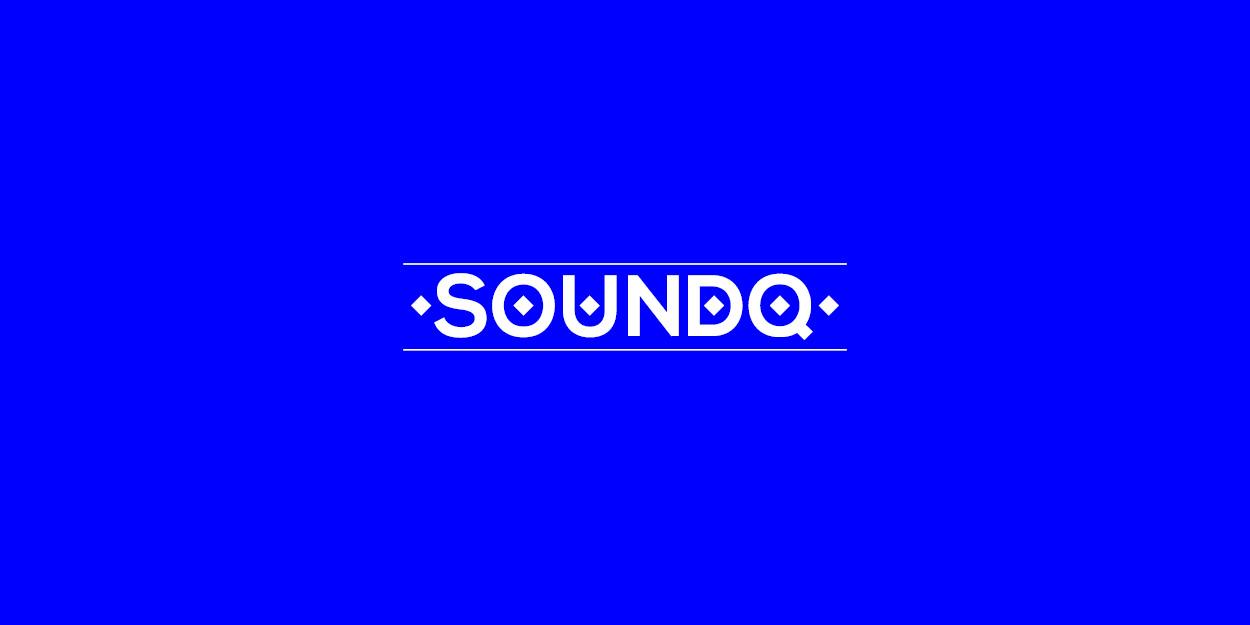 Logo Soundq