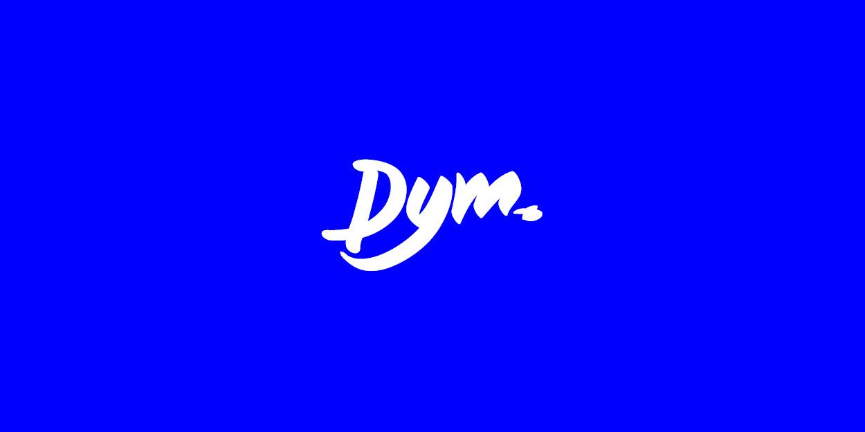 Logo Dym
