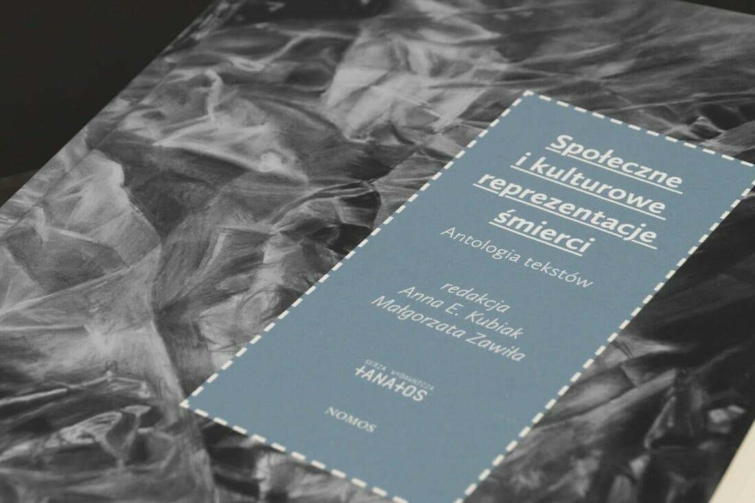 Thanatos Book Series - volume 2 - closeup
