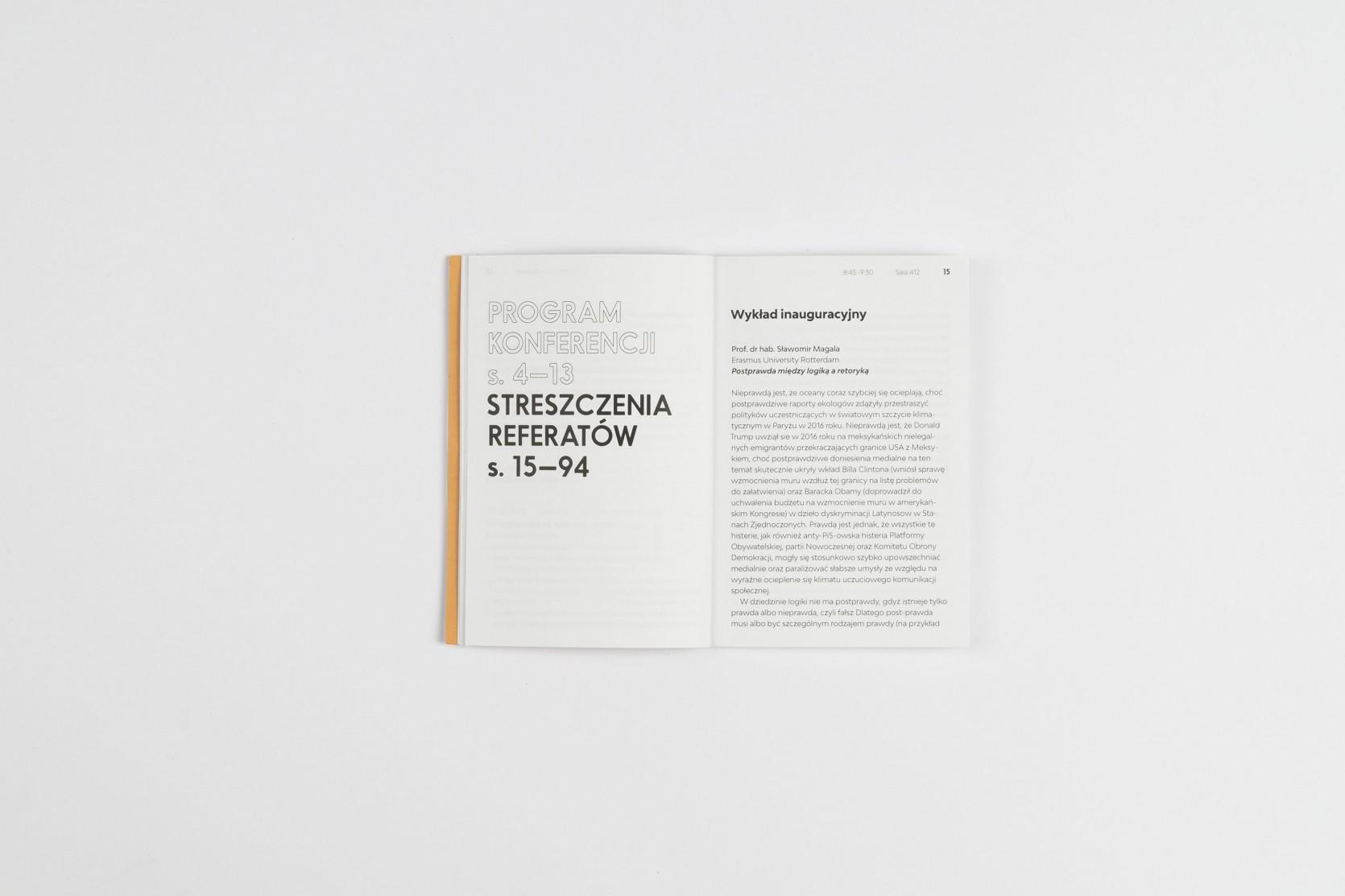 Programme — topview 5