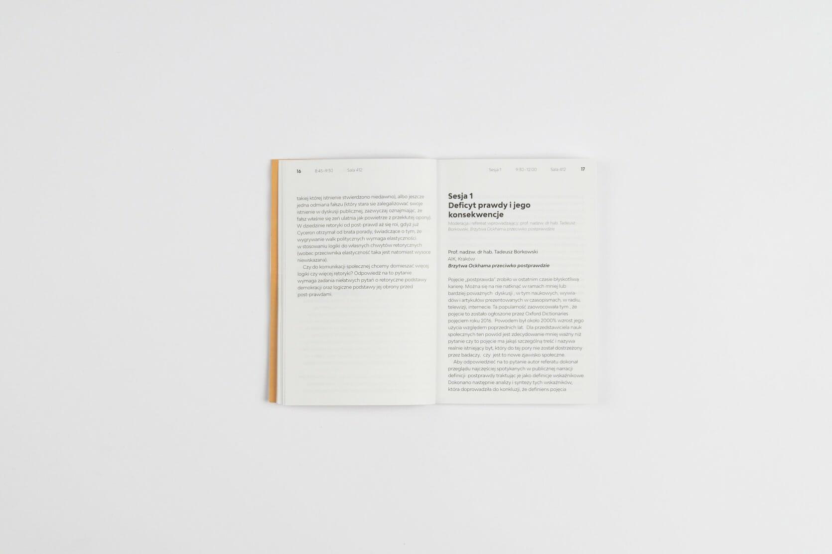 Programme — topview 6