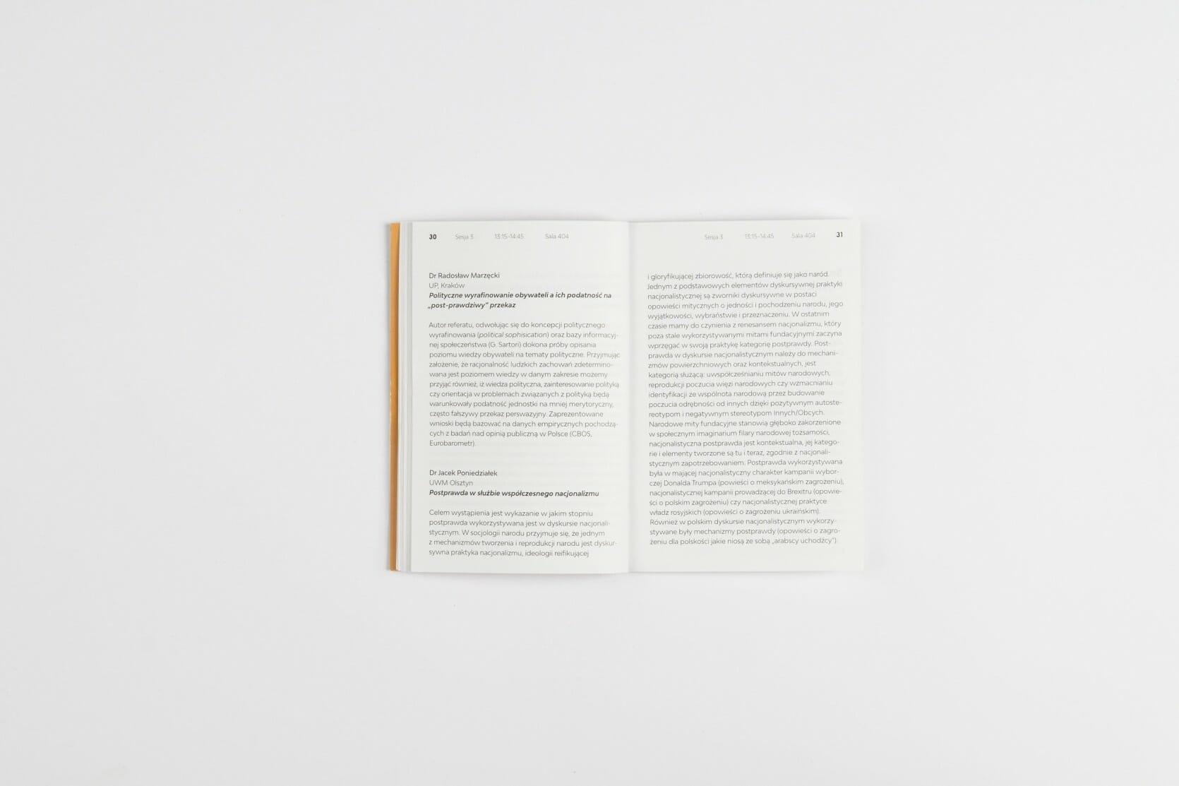 Programme — topview 7