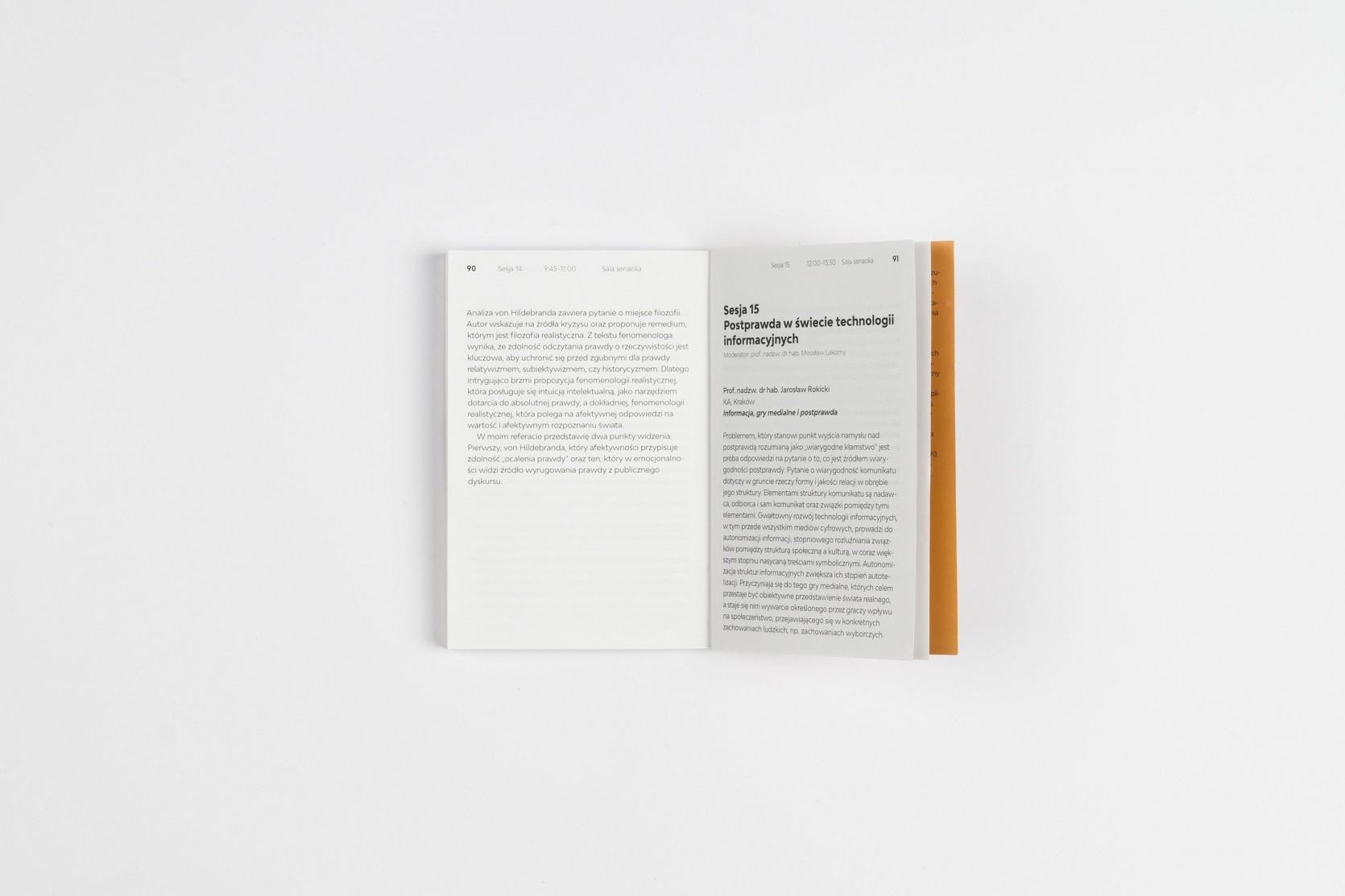Programme — topview 8