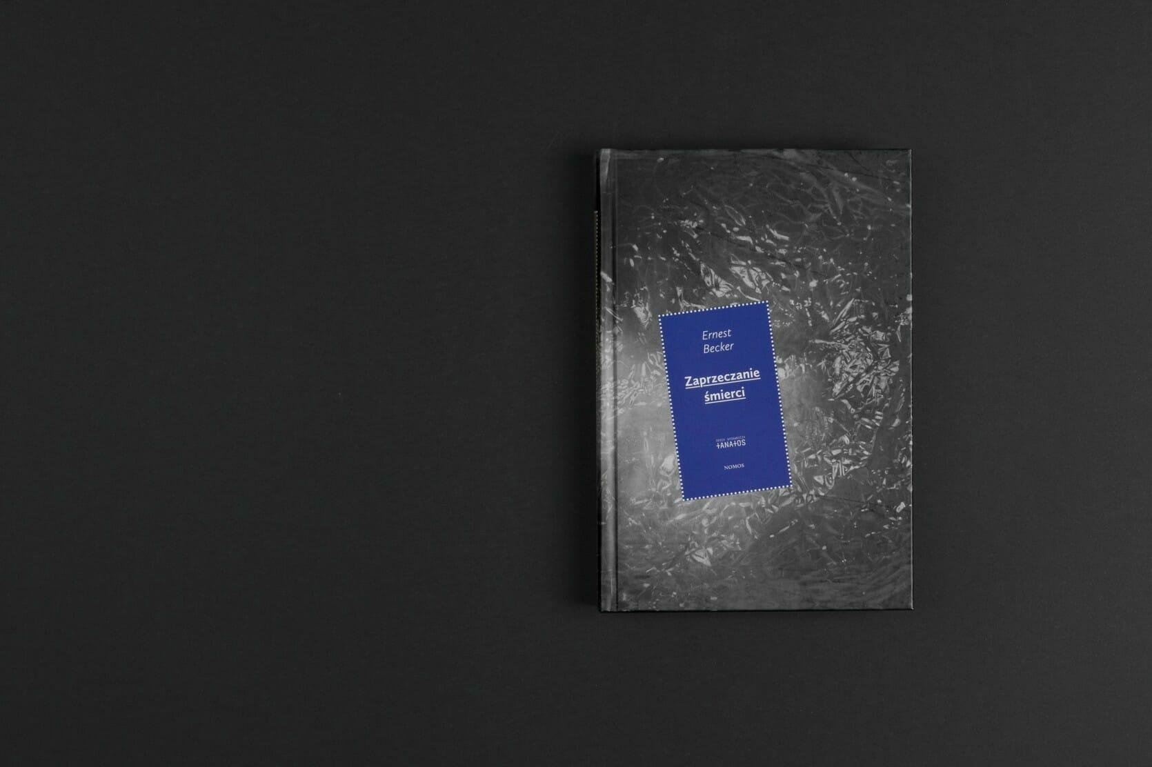 Thanatos Book Series - cover - volume 1