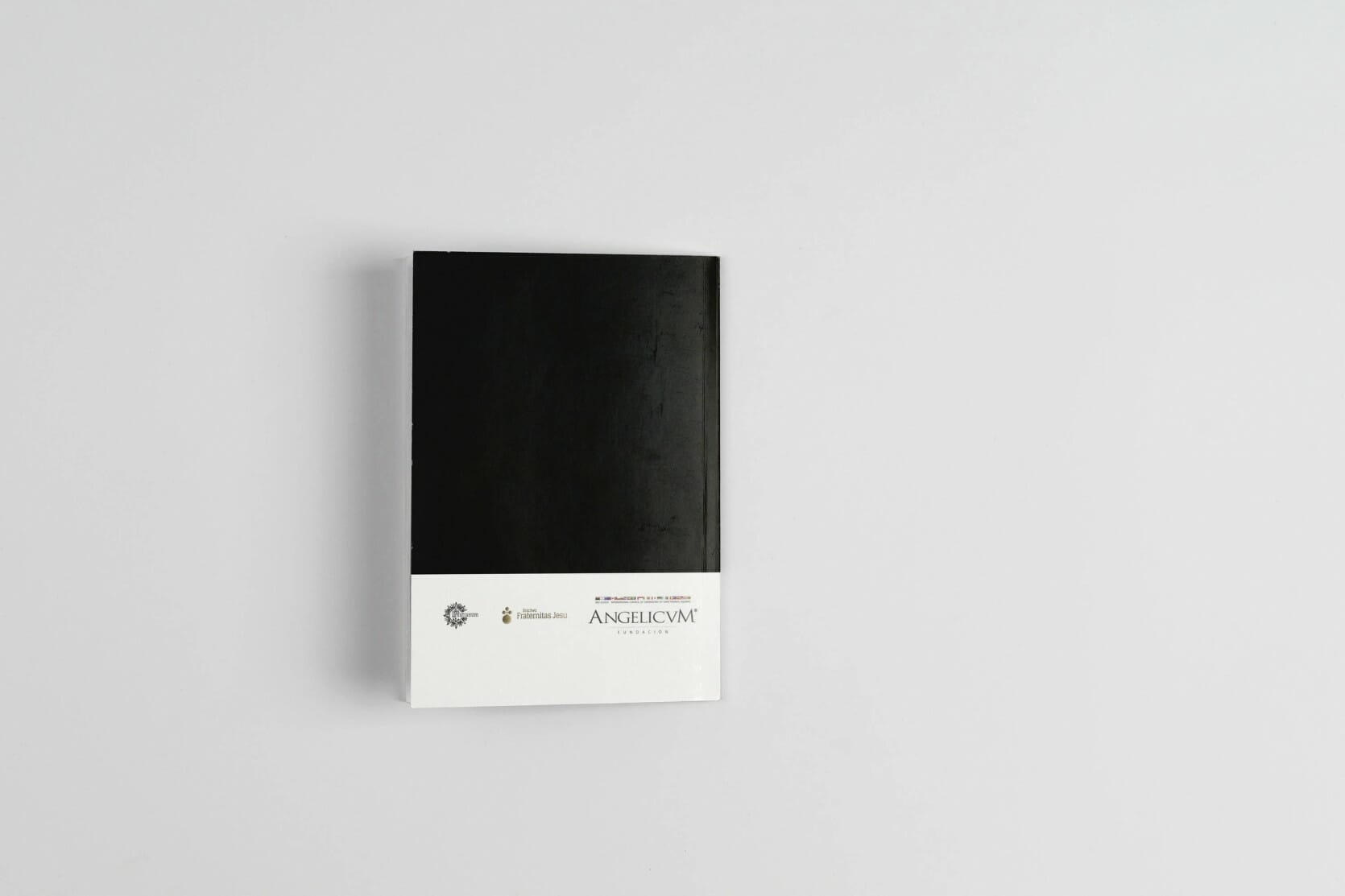 Conference book — top view 8