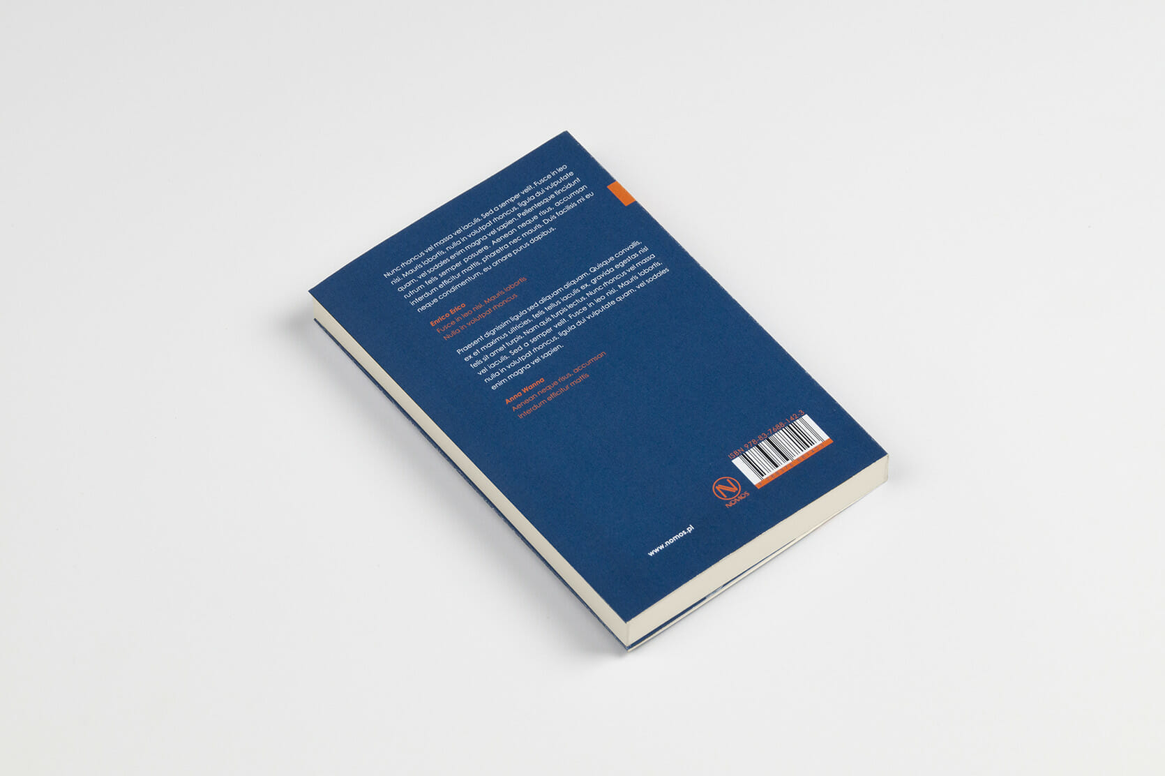 Postmodernism - book cover
